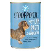 Albert Heijn Stoof lam-pasta-groente (alleen beschikbaar binnen Europa)