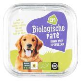 Albert Heijn Biologisch pate rund (alleen beschikbaar binnen Europa)