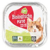 Albert Heijn Biologisch pate rund-kip (alleen beschikbaar binnen Europa)