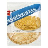Albert Heijn Basic pannenkoeken (voor uw eigen risico)