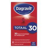 Dagravit Total 30 dragees large