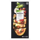 Albert Heijn Excellent borrelpizza Margherita (alleen beschikbaar binnen Europa)