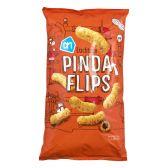 Albert Heijn Pinda flips