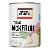 Fair Trade Original Jonge jackfruit