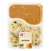Albert Heijn Basic kipsate met nasi goreng (alleen beschikbaar binnen Europa)