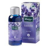 Kneipp Lavender bath oil