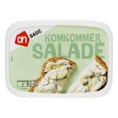 Albert Heijn Basic komkommer salade (alleen beschikbaar binnen Europa)