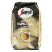 Segafredo Selezione espresso coffee beans