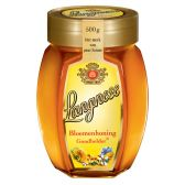 Langnese Clear gold bee honey large