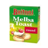 Buitoni Melba round toasts