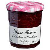 Bonne Maman Strawberry and raspberry marmelade