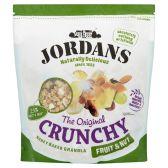Jordans Crunchy fruit en noten muesli