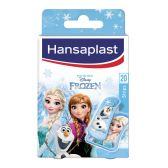 Hansaplast Frozen pleisters voor kinderen