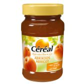 Cereal Apricot marmalade