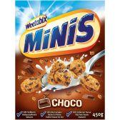 Weetabix Chocolate minis