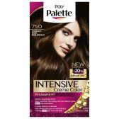 Poly Palette Chocolade bruin haarkleuring