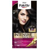 Poly Palette Zwart haarkleuring
