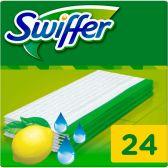 Swiffer Floor cleaner dust rags refill