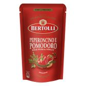 Bertolli Red peppers and tomato pasta sauce