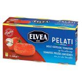 Elvea Peeled tomatoes