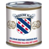 Friesche Vlag Volle gecondenseerde melk