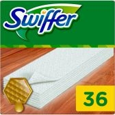Swiffer Floor rags for parquet refill