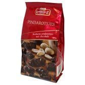 Lambertz Pure peanut rocks