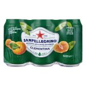 San Pellegrino Clementina 6-pack