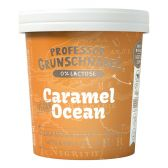 Professor Grunschnabel Natural vegetal caramel ice (only available within Europe)