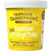 Professor Grunschnabel Jasmijn sinaasappel yuzu ijs (alleen beschikbaar binnen Europa)