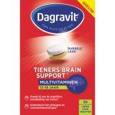 Dagravit Multivitamines brain support for teenagers