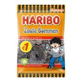 Haribo Salty bombs