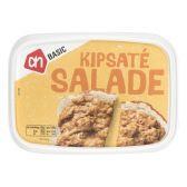 Albert Heijn Basic kipsate salade (alleen beschikbaar binnen Europa)