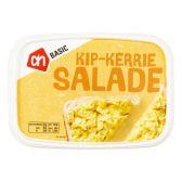 Albert Heijn Basic kipkerriesalade (alleen beschikbaar binnen Europa)
