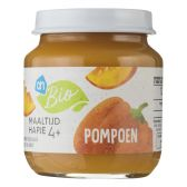 Albert Heijn Organic pumpkin (from 4 months)