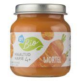 Albert Heijn Organic carrot (from 4 months)