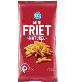 Albert Heijn Mini friet naturel