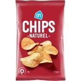 Albert Heijn Naturel chips
