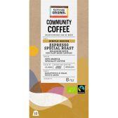 Fair Trade Original Espresso single origin koffiecapsules