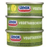 Unox Vegetarian pate
