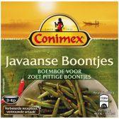 Conimex Javanese beans boemboe