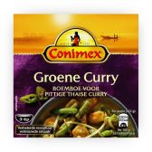 Conimex Green curry boemboe