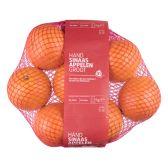 Albert Heijn Handsinaasappelen groot (voor uw eigen risico)