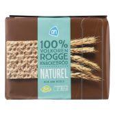 Albert Heijn Organic rye natural