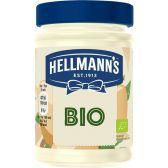 Hellmann's Organic