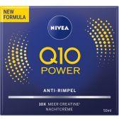 Nivea Q10 power night cream
