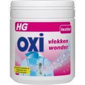 HG Oxi spots wonder for textile