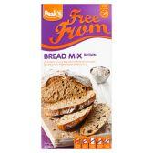 Peak's Gluten free brown bread mix