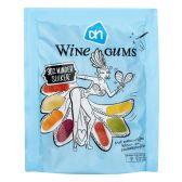 Albert Heijn Winegums 30% less sugar