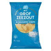 Albert Heijn Robuuste zeezout chips